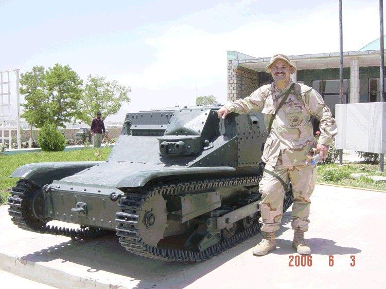 biggest military tank - photo #34